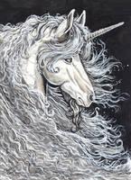La Licorne by chrissi-dinos