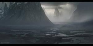 Supernatural Tribute - PURGATORY by Grivetart