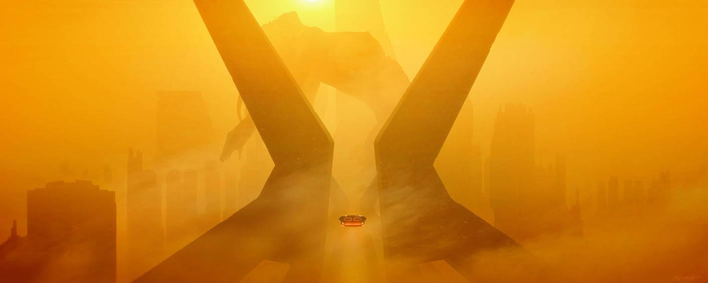 Blade Runner 2049 - Tribute #2 by Grivetart