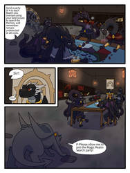 Realm Quest Chapter 2 Page 17 by EeveesAndDragons