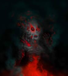 Soulburnt by IaAzathoth