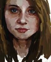 Giulia (digital) by nomenondisponibile