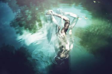 Freedom is an illsusion by Samantha-meglioli