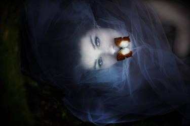 Sweet Death by Samantha-meglioli