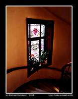 stiegenhausfenster by mailfor