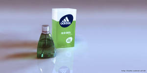 adidasP by mailfor
