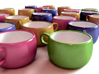 cups by mailfor