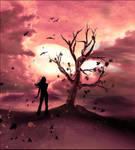 Gone II by Zakahia