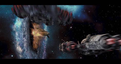 SpaceTor by virra