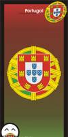 Portugal by helionbc