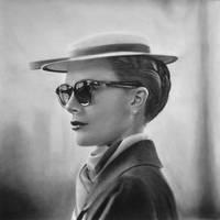 Grace Kelly by MVVR