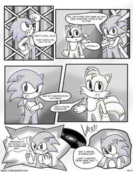 Sonic Championship Prologue Page 9 by Xero-J