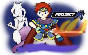 Project M by Xero-J