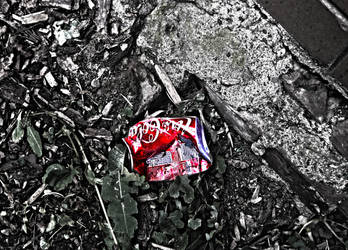 Coca Cola HDR by Rayquin