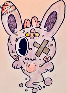 GhostBunnie's Profile Picture