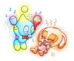 Baby Cream by EAMZE