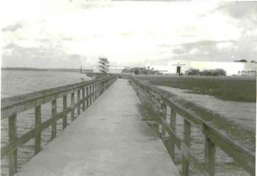 Boardwalk by xtombe