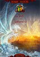Book Cover: Das Joch von Jasumera by dracolychee