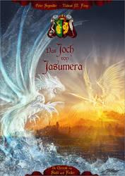 Book Cover: Das Joch von Jasumera by dracolychee