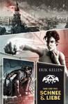 Book Cover: Schnee und Liebe by dracolychee