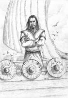 Loki by dracolychee