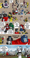 Transformers: Boost OK by Ty-Chou