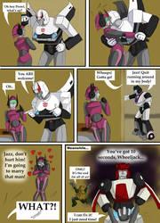 Autobots Are Fabulous 3 by Ty-Chou