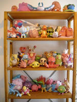 My pokemon papercrafts by TimBauer92