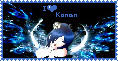 Konan Stamp by Padfoot7411