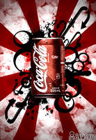 Coca Cola Ad by wanderlust07