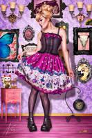 Lolita Loooo - Display Room by falt-photo