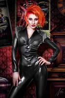 Vampire Vex III by falt-photo