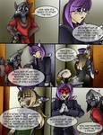 MSF High: Chapter 3 p25 by AkuOreo