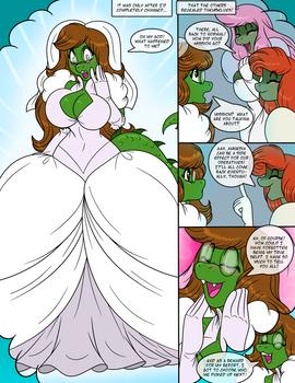Mimi vs Bridezilla, p.5 by Mr-DNA on DeviantArt