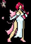 Ruby Sprite by AkuOreo