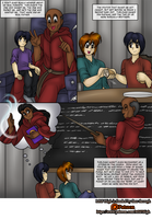 MSF High: Chapter 11 p10 by AkuOreo