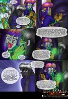 MSF High: Chapter 12 p18 by AkuOreo