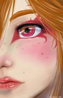 Eye of the Fae by EmilyCammisa
