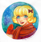 Snowglobe Portrait Sample 1 by EmilyCammisa