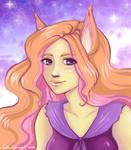 Lyra Violet by EmilyCammisa