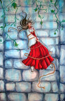 Falling Future: Finished by EmilyCammisa