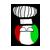 Italyball Emotion (Countryballs)