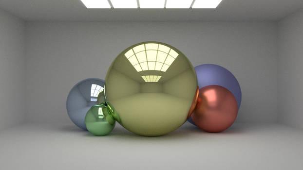 Balls of Wonder by CubenRocks