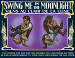 Swing Me in the Moonlight (clean version) by nothere3