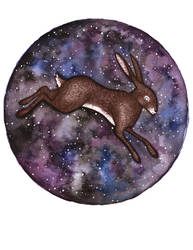 Lepus by FawnLorn