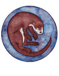 Spirit Animal by FawnLorn