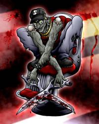 Krew Kutters Trey by pendragon55