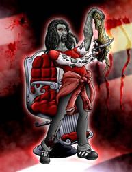 Krew Kutters Jord by pendragon55