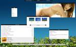 SOGNO - My dream desktop by lassekongo83