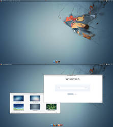 Ubuntu vbox desktop June 2010 by lassekongo83